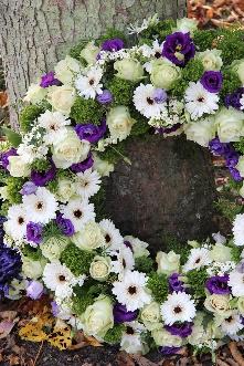 Funeral singer beerdigung bestattung sängerin